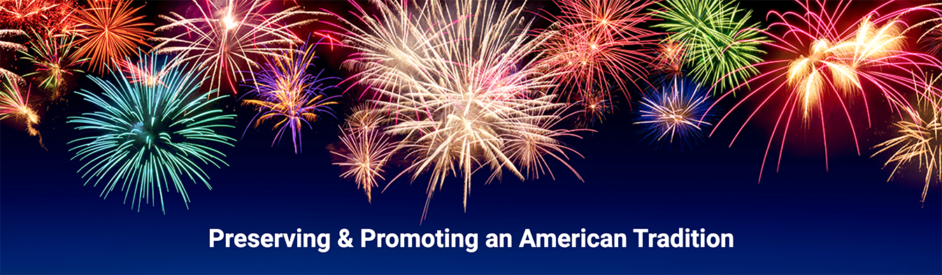 Fireworks News: APA Endorses the RESTART Act