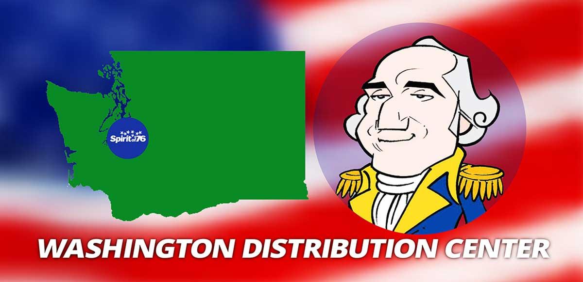 Washington Area Fireworks Distribution Center
