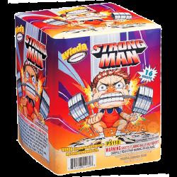 Strong Man Firework