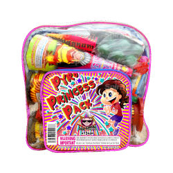 Pyro Princess Pack (S&S) Firework