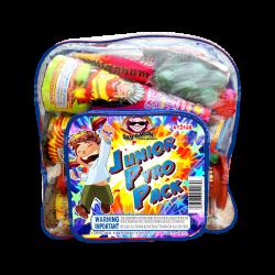 Junior Pyro Pack (S&S) Firework