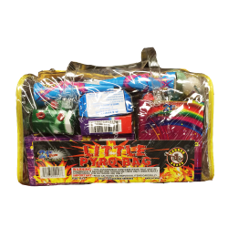 Little Pyro Bag (S&S) Firework