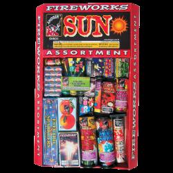 Sun Assortment (S&S) Firework