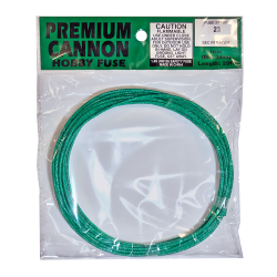 Premium Cannon Fuse (3mm) 25 sec/ft (1 roll) Firework