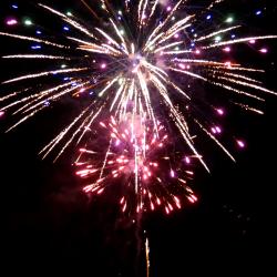 Tims 10 Minute Fireworks Show (v3) Firework