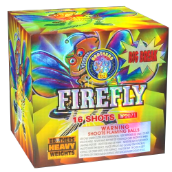Firefly (20th Anniversary Label) Firework