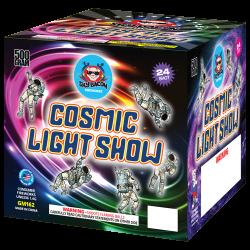 Cosmic Light Show Firework