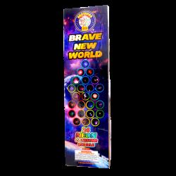 Brave New World Firework