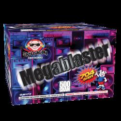 Megablaster Firework