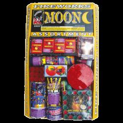 Moon Fireworks Assortment Firework
