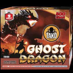 Ghost Dragon Firework