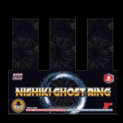 Nishiki Ghost Ring Firework