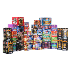 Franklin Fireworks Assortment (v2) Firework