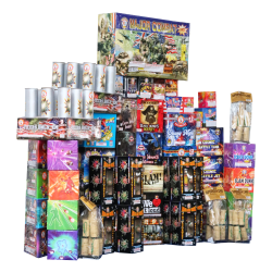 Jefferson Fireworks Assortment (v1) Firework