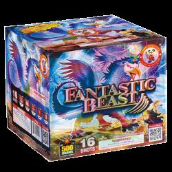 Fantastic Beasts Firework