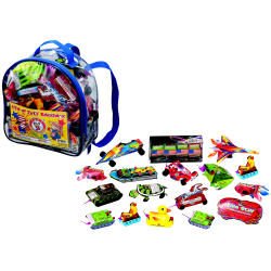 4th of July Backpack Firework