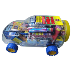 Pyro Van Firework