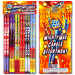 Roman Candles Fireworks: 8-ball, 10-ball, and 5-ball Roman Candles. 140-shot Roman Candles too! Generic, Brothers, Cannon, Sky Bacon and more.
